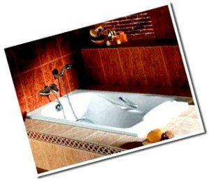 Лечебные ванны в домашних условиях