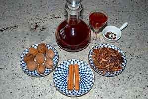 Свойство скорлупы грецкого ореха