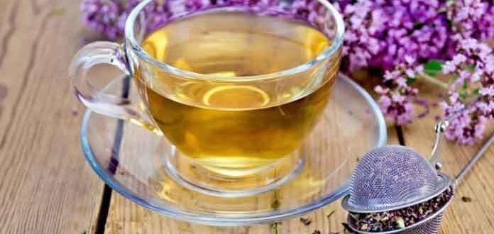 Чай с душицей польза