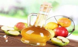 Зачем пить яблочный уксус по утрам