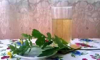 Как правильно принимать настойку чистотела на водке