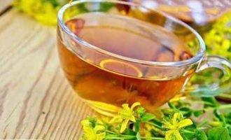 Чай Чингисхана рецепт